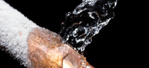 Burst, Frozen, Leaking or Broken Pipes in Dartford (Kent), Surrey & London